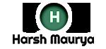 Harsh Maurya